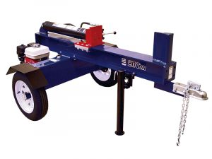 20ton Log Splitter