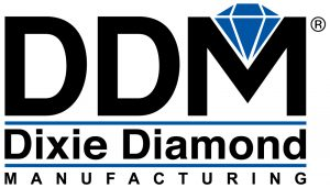 Dixie Diamond Logo