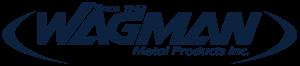 Wagman Logo Flat 2140x472px 72dpi